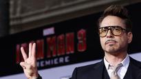 'Iron Man 4' News: Robert Downey Jr. Talks Possibility of Working on Fourth Movie