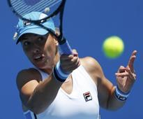 Erakovic through to WTA doubles final