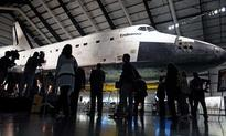 How Museums Fought for the Retired Space Shuttles
