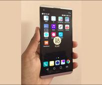 LG V20: Super audio, great for multimedia consumption