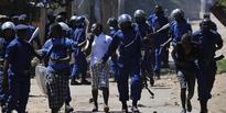 UN rights council sets up inquiry into Burundi violations