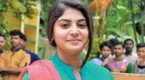 Manjima Mohan to replace Keerthy Suresh?