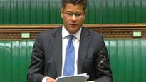 Indian-origin MP Alok Sharma bags junior minister post under new UK PM May