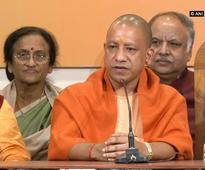 UP civic poll results, an eye-opener for everyone: CM Yogi