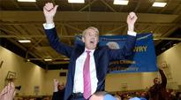Tipperary: Scenes of jubilation as Michael Lowry elected on first count