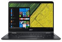 Acer Spin 7 world's thinnest convertible notebook launched in India for Rs. 1,09,000