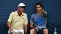 Murray open to Lendl reunion