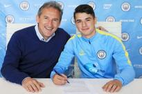 Done Deal: Manchester City sign midfielder to three-year contract