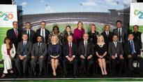 G20 Labor Ministers Agree Entrepreneurship Drive