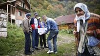 Bosnia Erupts In Feuding Over New Census Data