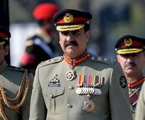 Pak army chief assures China of full security to CPEC