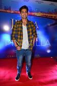 Arbaaz Khan Clicked At The Title Launch of The Film 'Jeena Isi Ka Naam Hai'