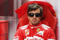 Alonso sets the pace in first practice of Spanish Grand Prix