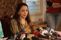 Hema Malini to retain government land bought for Rs 70,000 despite fresh allotment policy