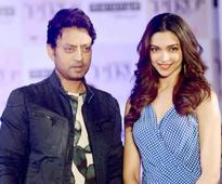 Deepika to play mafia queen Sapna didi in film with Irrfan Khan