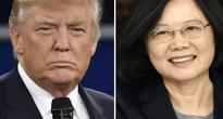 Trump Not Planning to Invest in Taiwan - Trump Organization Representative