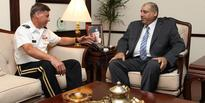 Interior minister holds talks with US officials on bilateral cooperation, region