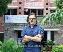Rakeysh Omprakash Mehra: During ragging, SRCC seniors made me swim on the grass!