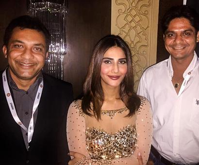 Spotted: Vaani Kapoor in Delhi