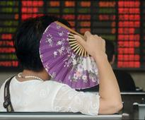 China stocks end firmer on robust China trade data