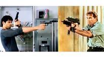 Is Sidharth Malhotra-Jacqueline Fernandez's A Gentleman inspired by Arnold Schwarzenegger-Jamie Lee Curtis' movie?