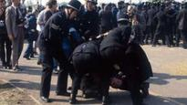 Public inquiry call over Orgreave clash
