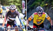 These two youngsters are going to be Team India at a European bike race