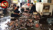 Rotting fish, wilting flowers: Demonetisation has hit Ghazipur mandi hard