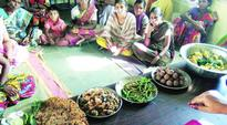 Khed, Maval: Workshop held on benefits of local produce