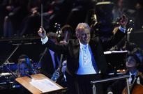 Zubin Mehta says he will retire from Israel Philharmonic in 2019