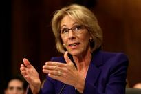 The Betsy DeVos Hearing: Guns, Charters and Grizzlies