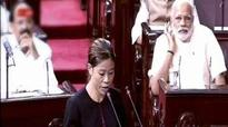 Mary Kom, other new MPs take oath in Rajya Sabha