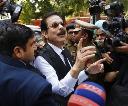 Aamby valley auction: SC gets tough with Sahara