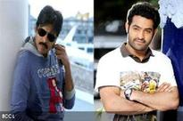 NTR Jr, Pawan Kalyan heading for a showdown