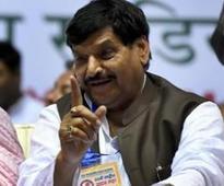 SP war: Shivpal meets Mulayam