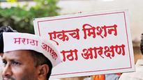 Maratha quota: HC gives govt last chance to file affidavit