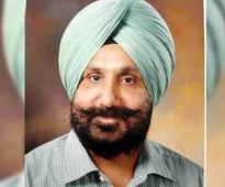 Congress MLA slaps party member in Punjab