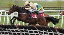 08:11Bellshill digs deep for Daily Mirror Novice honours at Punchestown