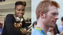Sports stars on New Year Honours list