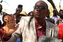 I've come with intelligence on Jubilee, Onyango Oloo tells ODM