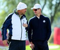 Thomas Bjorn to captain the 2018 European Ryder Cup team in France