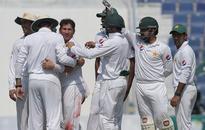 Pakistan beat Windies by 133 runs, clinch series