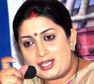 Par panel to seek explanation from Irani on her remarks