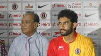 East Bengal pick Khalid Jamil as chief coach in quest for maiden I-League title