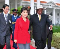 Uganda rejects Seoul claim of halt to North Korea military ties