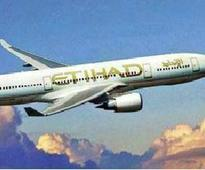 Oman Air says will invest in Indian carrier if given more, or unlimited, flying rights to country