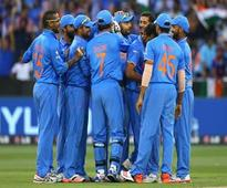 India drop a place each in ODI and T20I cricket rankings