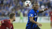 Drogba happy with Montreal, but ready to move on