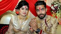 Ravindra Jadeja and wife Reeva have picked out a unique name for their daughter