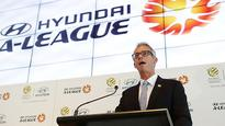 A-League can thrive in autumn - FFA